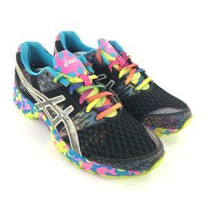 Asics Gel-Noosa Tri 8 Athletic Shoes Sz 7.5